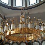 Lampu Nabawi Kuningan