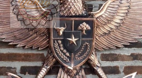 Garuda Tembaga