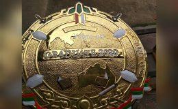 Logo Gontor Kuningan